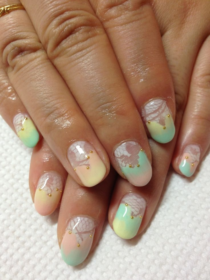 3376 Best Japanese & Professional Nail Art Images On