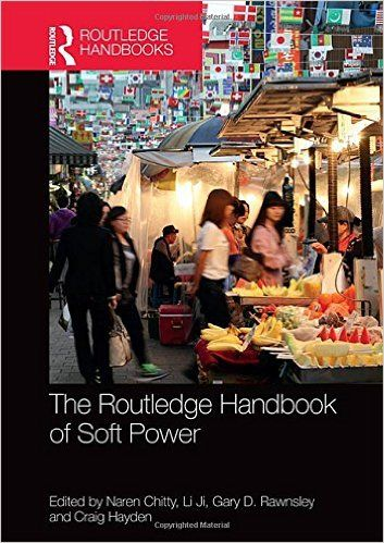 Routledge handbook of soft power