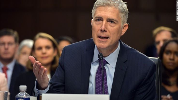 One week before the Senate votes on Neil Gorsuch's nomination, it's unclear yet whether Republicans will have enough votes to end an expected Democratic filibuster.