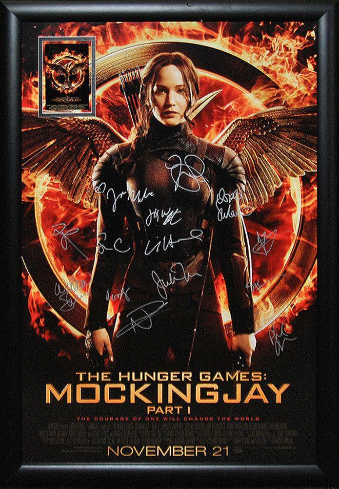 The Hunger Games Mockingjay Part 1 Stream Deutsch