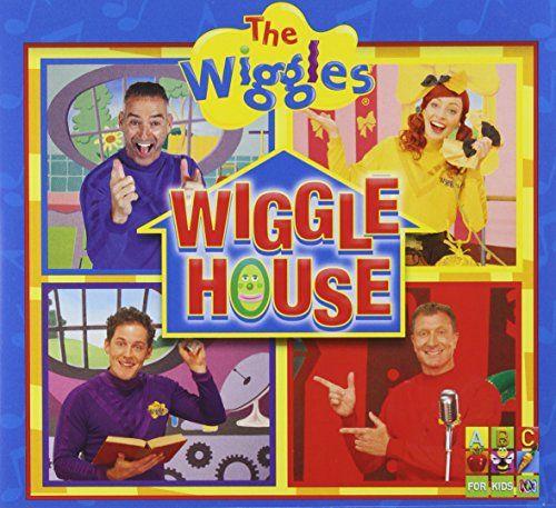 Wiggles - Wiggle House