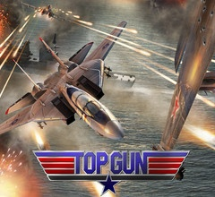 Top Gun 3D Confirmed for IMAX Release in February of 2013 - The studio will release the 1986 Tom Cruise classic on February 8, 2013, with a Blu-ray 3D release to follow later in the year.