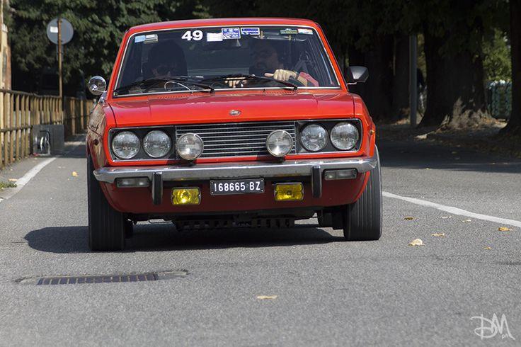 Fiat 128 SL Coupè (1972)