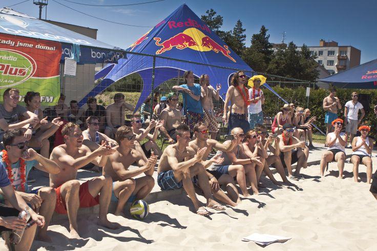 Beach voleyball party vol.3 #lzgproduction. Pilsen. Plzeň