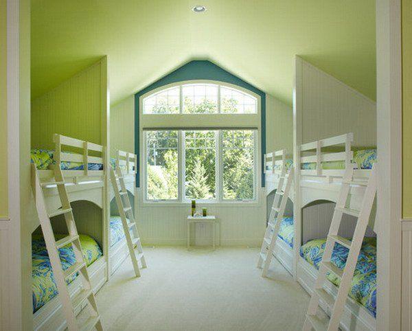 bunk room 27