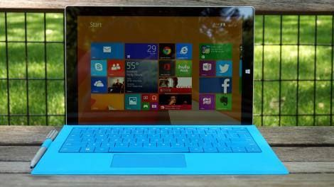 Review: Updated: Microsoft Surface Pro 3 -> http://www.techradar.com/1249751  Introduction and design  Original review follows...  Knock it for the Windows 8 launch. Lay into it for how it debuted the Xbox One. But when it comes to its latest product the Surface Pro 3 don't pull out the torches and pitchforks just yet  Microsoft is onto something here.  Over the past few years the Redmond Wash. Windows maker has proved to be one of the bolder technology companies for better or worse…