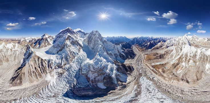Beautiful EarthPorn Will Make You Feel Very, VERY Small