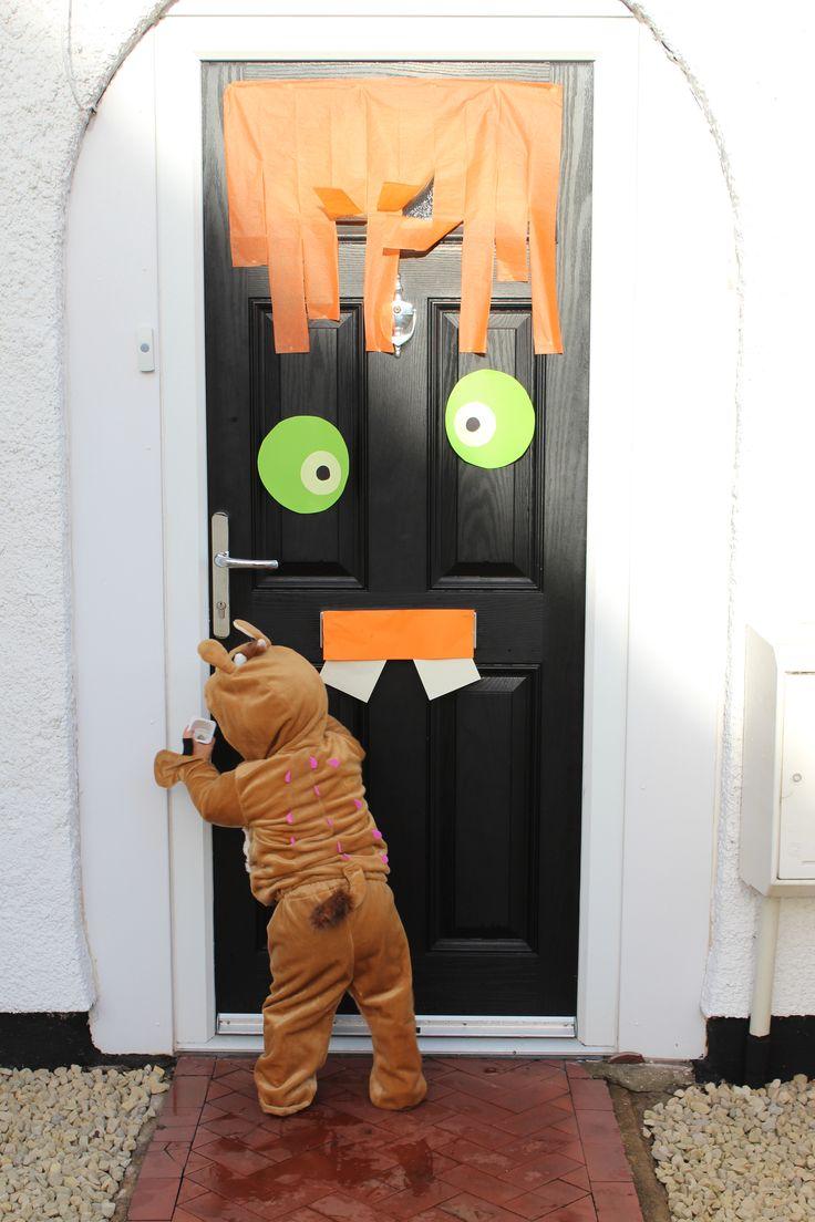 Halloween Scary Stuff