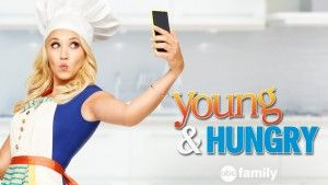 Watch Young & Hungry Season 2 Episode 5 Online Serie Streaming VO VOSTFR #YoungHungry #streamingworld #tvshow #streaming