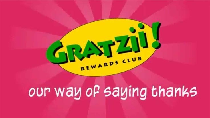 Gratzii Rewards Introduction Gratzii.com/earnmoore #Follow #Share #RT #Enjoy