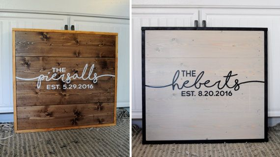 ***PLEASE READ SHOP ANNOUNCEMENT FOR IMPORTANT ORDER INFORMATION!!***  **CURRENT TURNAROUND TIME IS 4-6 WEEKS BEFORE SHIPMENT!**   This FRAMED version of our signature/guest book sign is perfect alternative to the traditional ordinary guest book; it will be something to treasure