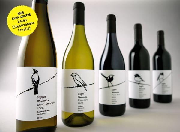 logan wines australia