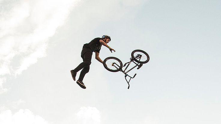 Best of BMX Best Tricks - Nitro World Games. Get your BMX gear from CYMOT. www.cymot.com
