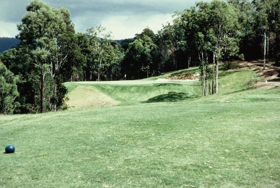 Steve Smyers Golf Course Architects | Cypress Lakes Golf & Country Club, Hunter Valley, Australia | Hole #11 | http://stevesmyers.com/ | #SmyersDesign  #GolfCourseDesign #GolfCourses #ssgca