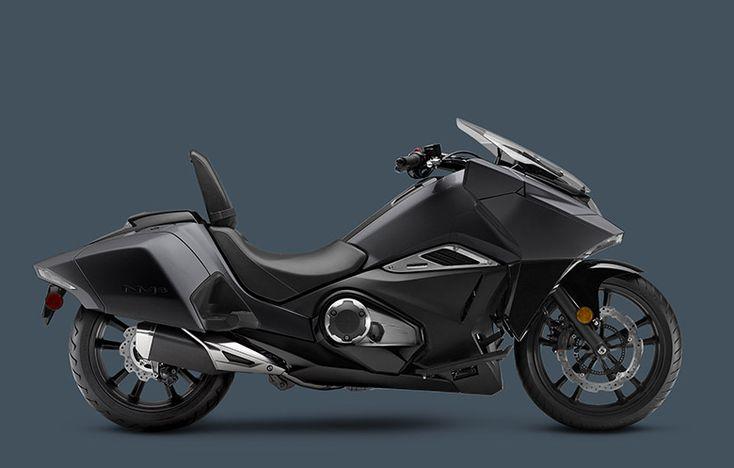 Honda 2018 NM4 Cruiser Motorcycle Price Review