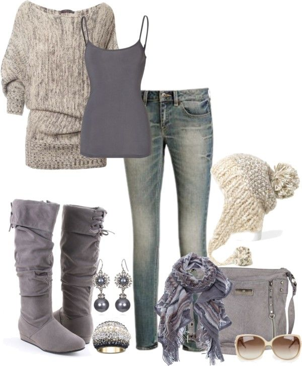 """Fall into Fall"" by laaudra-rasco on Polyvore"
