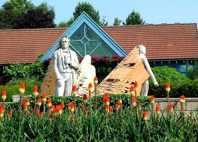 Pleasing  Best Images About Ne Sculptures On Pinterest  Consett  With Glamorous Carved Wooden Statues In The Durham University Botanic Garden Near To  Shincliffe County Durham Great Britain By Ken Walton With Easy On The Eye Soft Mats For Garden Also The Cloisters Museum And Gardens In Addition Long Acres Garden Centre And Gobekli Tepe Garden Of Eden As Well As Forest Lodge Garden Centre Additionally Leeds Garden Centres From Pinterestcom With   Glamorous  Best Images About Ne Sculptures On Pinterest  Consett  With Easy On The Eye Carved Wooden Statues In The Durham University Botanic Garden Near To  Shincliffe County Durham Great Britain By Ken Walton And Pleasing Soft Mats For Garden Also The Cloisters Museum And Gardens In Addition Long Acres Garden Centre From Pinterestcom