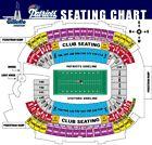 AFC championship tickets Patriots vs Jaguars 1/21/18