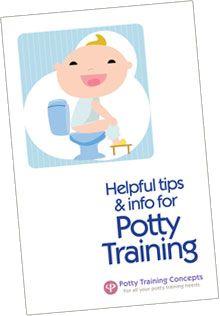 Potty Training Regression- Bowel Movement Resistance