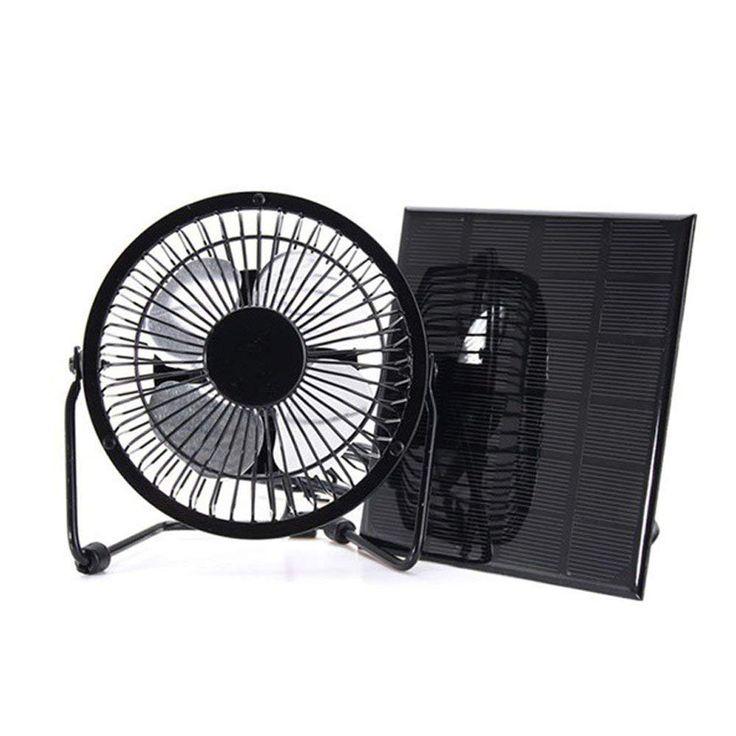 Solar Attic Fans Solar Powered Fan 8inch Free Energy