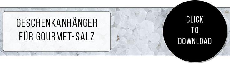 Tag 30 - Das beste aromatisierte Salzrezept für alle Gourmets