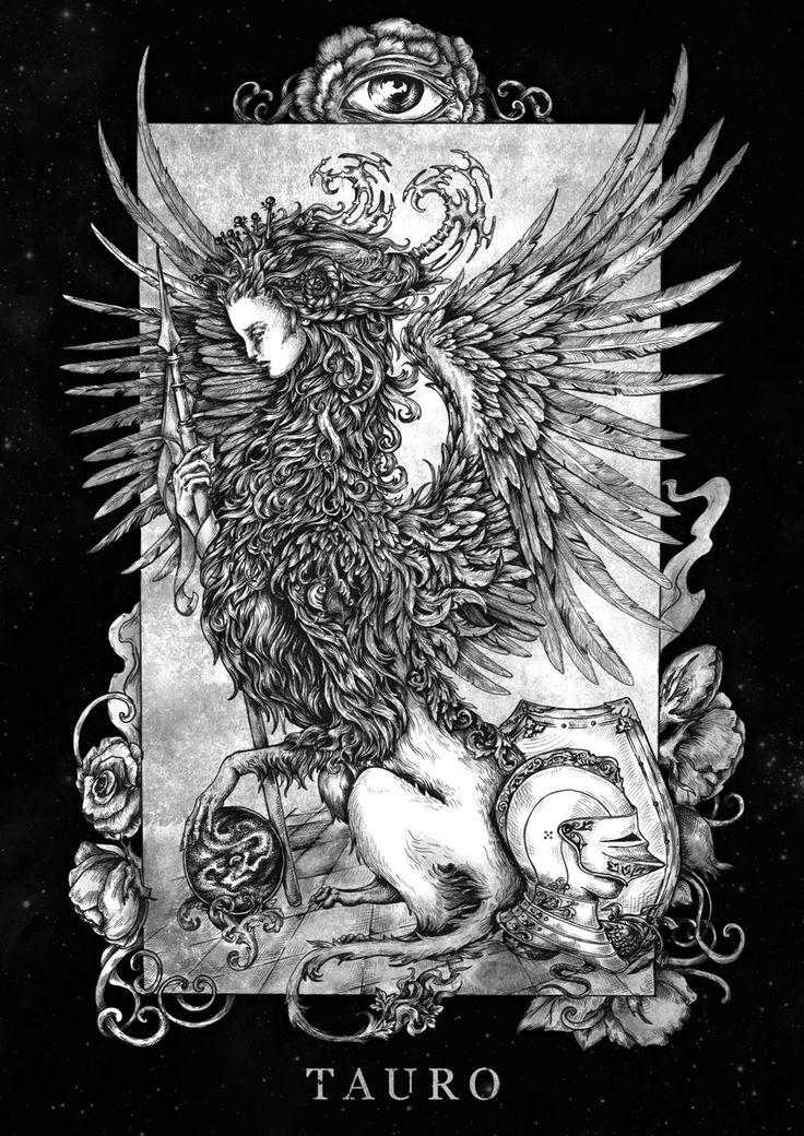 Tauro Artwear - Sphinx
