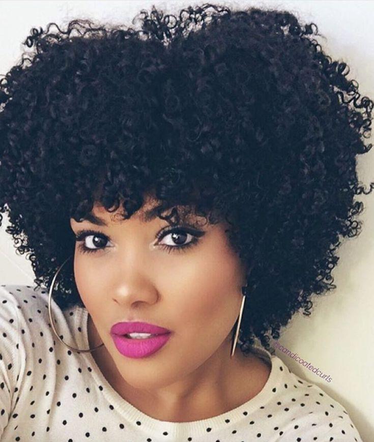 Beautiful Curls! @candicoatedcurls - http://community.blackhairinformation.com/hairstyle-gallery/natural-hairstyles/beautiful-curls-candicoatedcurls/
