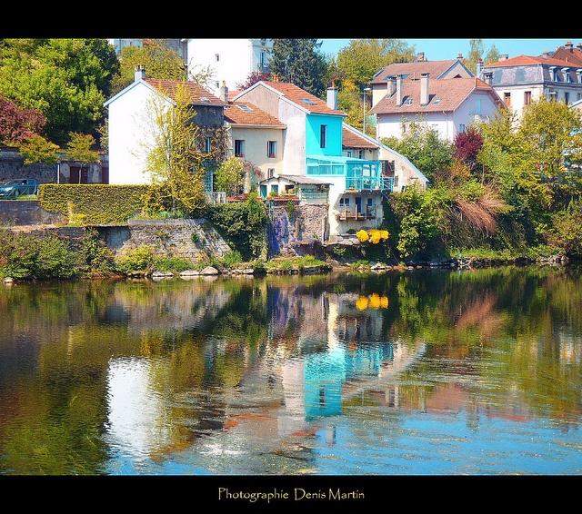 Epinal,Vosges,Lorraine.France.