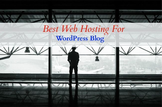 You want to start your own blog or you are currently running your blog on Google's Blogger platform and you are planning to migrate to self hosted Wordpress blog. Then, first question comes to your...