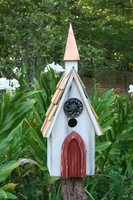80 Best Birdhouses Galore Images On Pinterest Birdhouses Bird Houses And Birdhouse