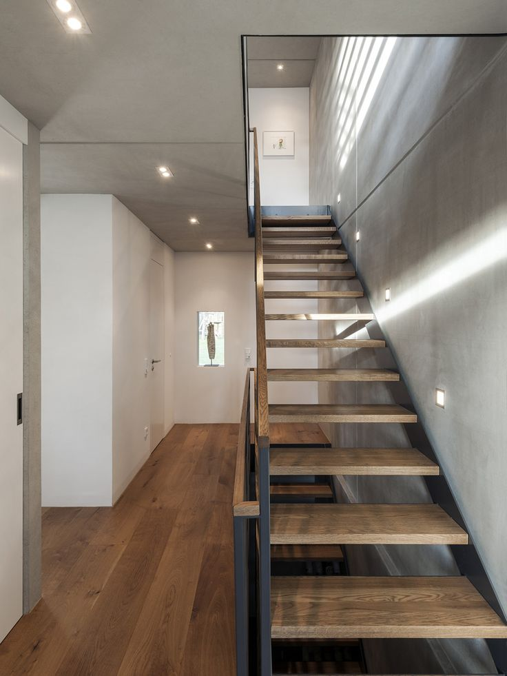 69 best Treppe images on Pinterest | Stairs, Banisters and Bannister