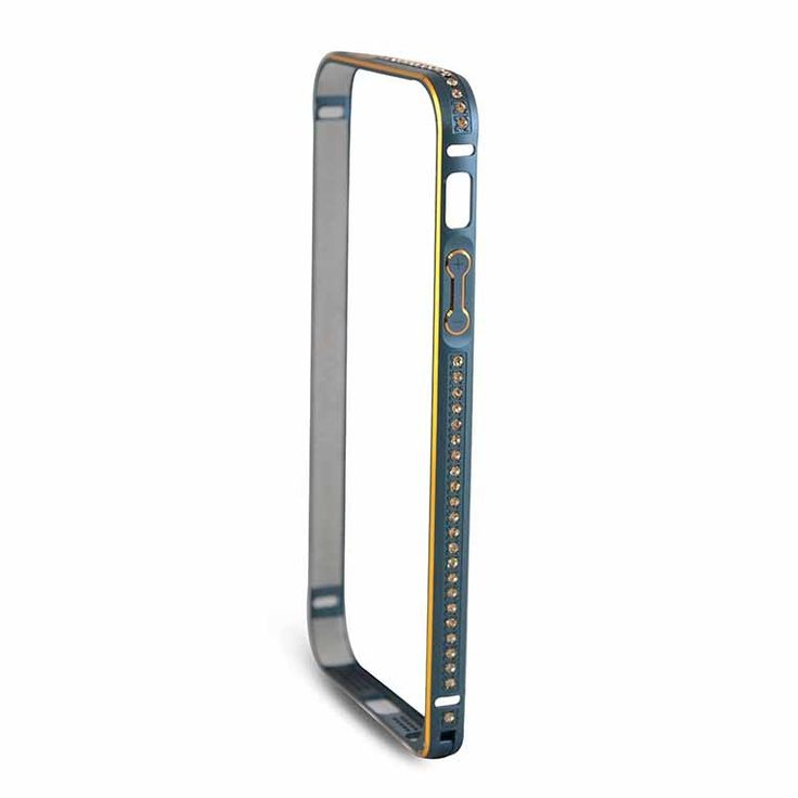Mobilce   IPHONE 5 TASLI SPACE GRI Mobilce   Cep Telefonu Kılıfı ve Aksesuarları
