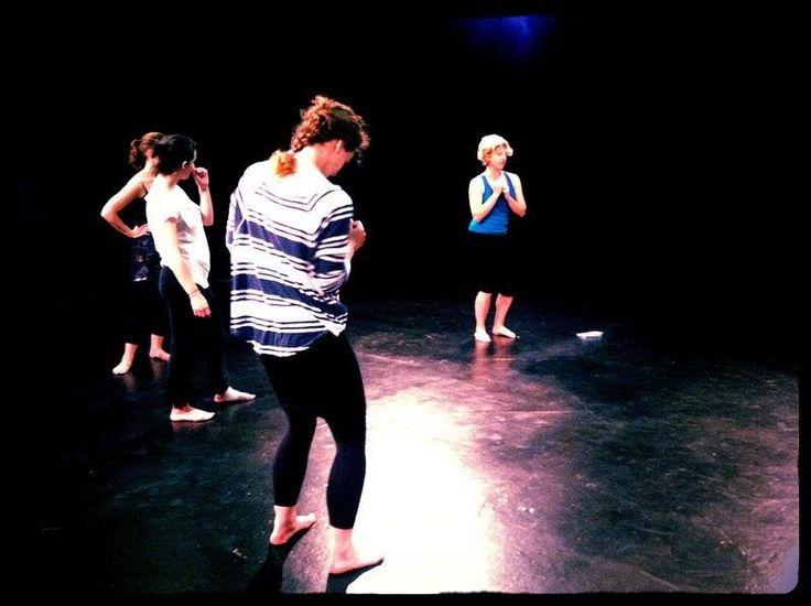 ashley rose montondo | Redeye Theater - Home