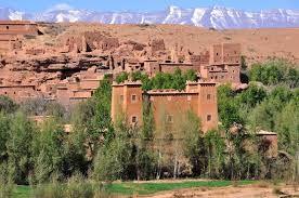 maroc paysage - Recherche Google