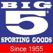 BIG 5 Sporting Goods: $10 off $50 Purchase Coupon! Read more at http://www.stewardofsavings.com/2013/12/big-5-sporting-goods-5-off-25-purchase.html#U8zdA0lbV5Bcrmfp.99