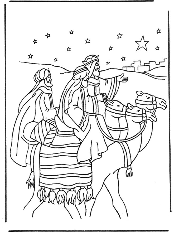 67 best Realistic Bible Coloring Pages images on Pinterest - new coloring pages for christmas story