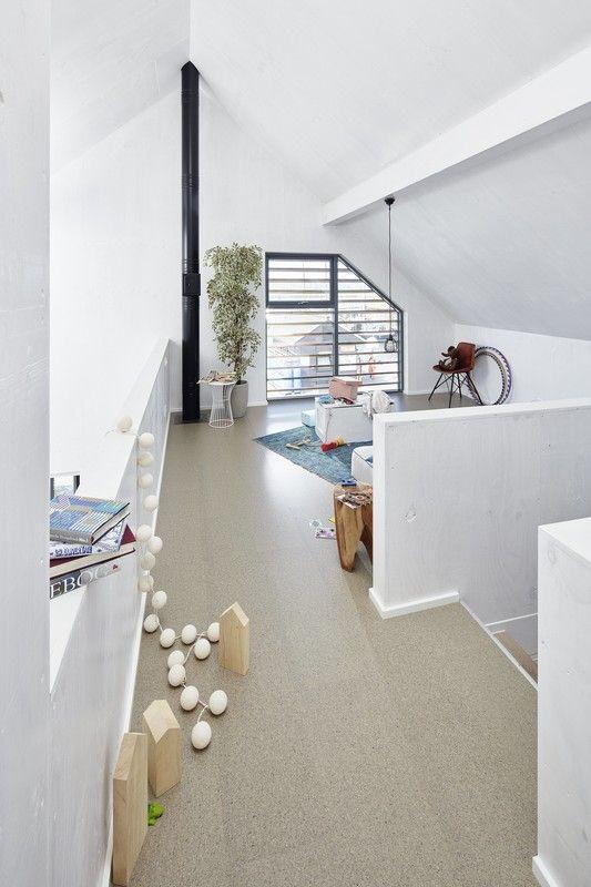 Die besten 25+ Obergeschoss Flur Ideen auf Pinterest Geländer - flur idee