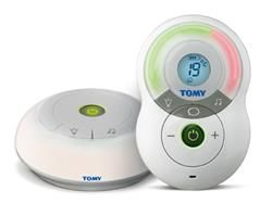 Tomy Digital TF525 Monitor https://www.everything4youbabies.com/index.php/catalog/product/view/id/342/s/tomy-digital-tf525-monitor/ #babymonitors #tomy