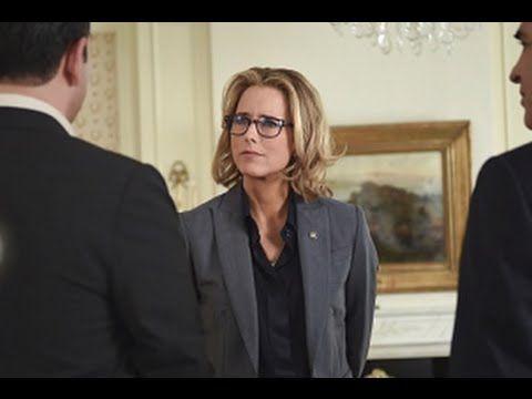 Madam Secretary Season 1 Episode 21 Review & After Show | AfterBuzz TV