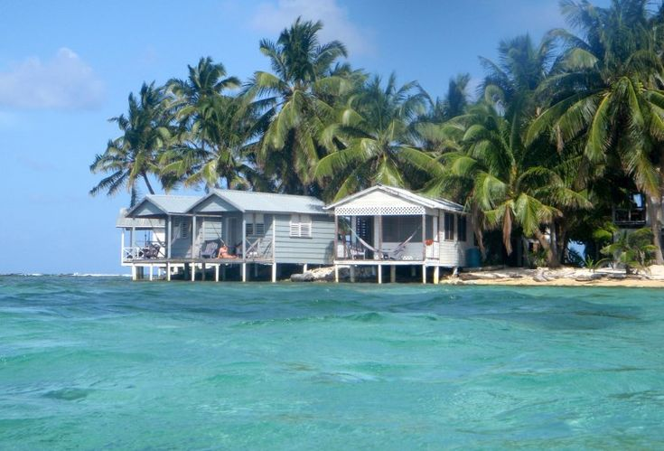 Top 10 things in Belize. Nice places!