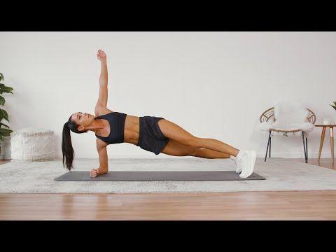 kayla itsines's 4week noequipment workout plan weeks 2