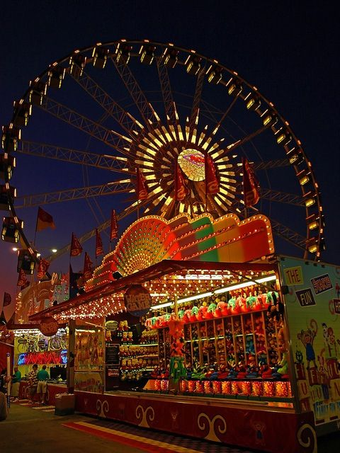 The Carnival                                                                                                                                                                                 More