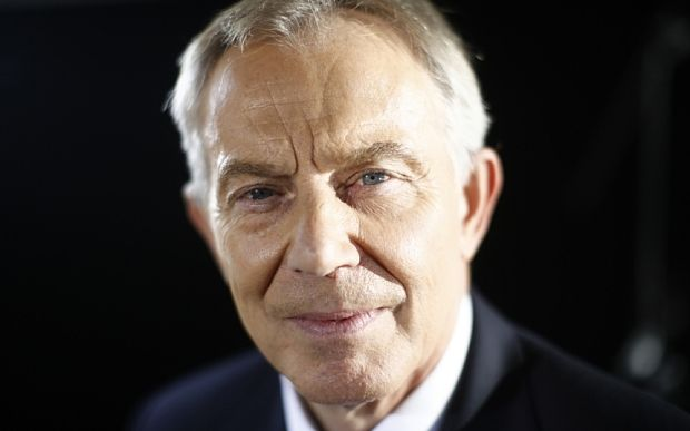 How taxpayers fund Tony Blair's global business empire - Telegraph