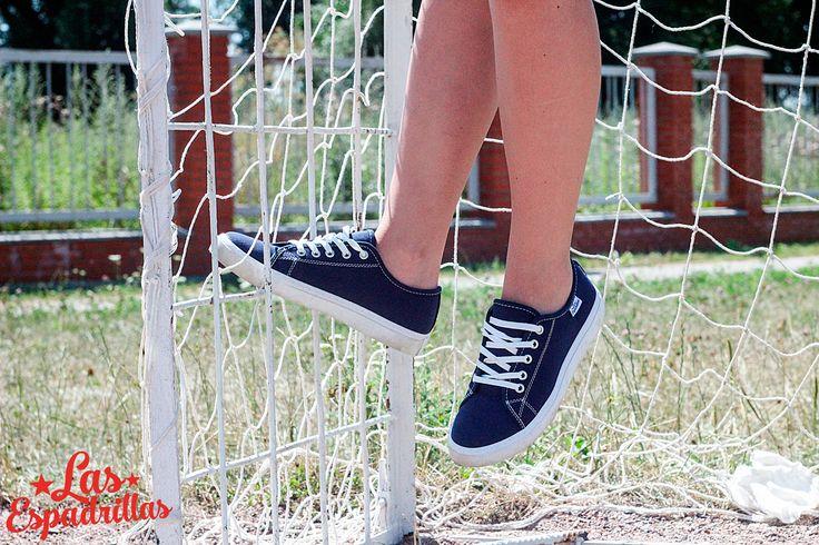 Синие кеды Las Espadrillas. Классика в мире обуви что всегда остается в тренде. Всего 499грн в интернет магазине http://lasespadrillas.com #buy #shoes #footwear #style #woman #man #sneakers #keds #converse #Обувь #стиль #journal #vans #look #like #madeinukraine #hypebeast #sneakerfreaker #sneakernews #goodlook #кеды #стиль #бренд #обувь #магазин
