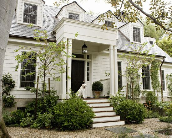 58 best exterior paint colors images on pinterest for Farrow and ball los angeles