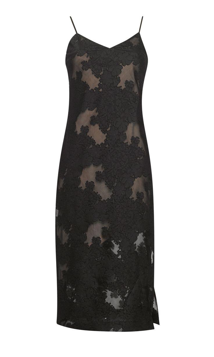 DIFFUSE DRESS - Dresses | RUBY - LIAM W15 - MAY
