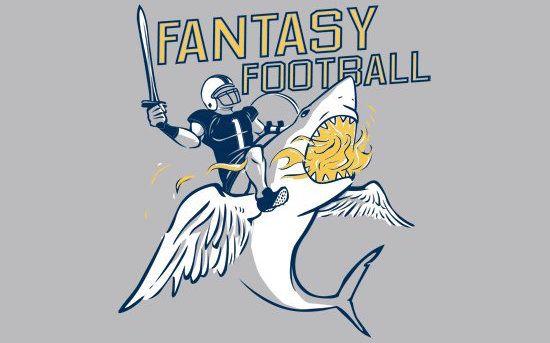 Top 10 Fantasy Football Team Names!!!