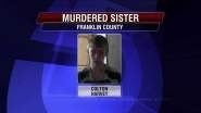 """A 15-year-old from Ozark pled guilty Wednesday to murdering his 16-year-old sister. Colton Harvey's attorney told 5NEWS he maybe """"suffered from early signs of schizophrenia."""""""