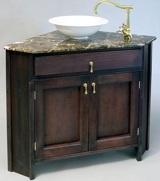 Original Corner Bathroom Vanity Condo Bathroom Basement Bathroom Bathroom