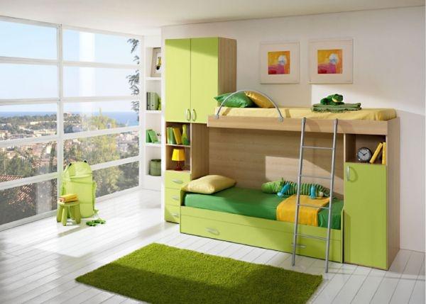 15 best images about camerette per bambini on pinterest - L onorevole con l amante sotto il letto ...